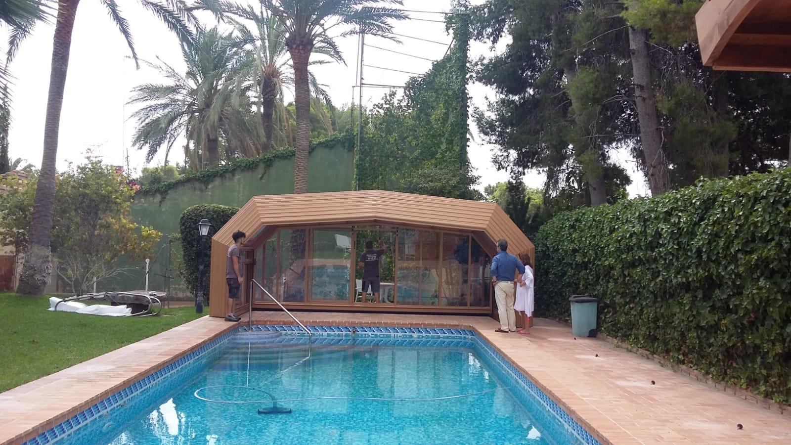 Ventajas y beneficios de tener una piscina privada