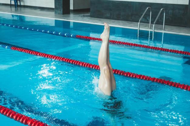 deportes piscina mas comunes